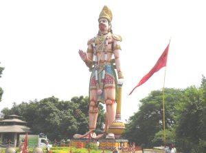 Hanuman_Vatika_Rourkela
