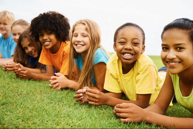 On non-violence (part 2): empowering kids to act forequality.