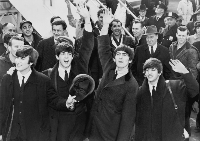 The_Beatles_in_America