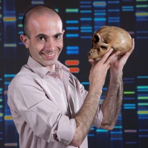 Yuval Harari - 'Sapiens - A Brief History of Humankind'