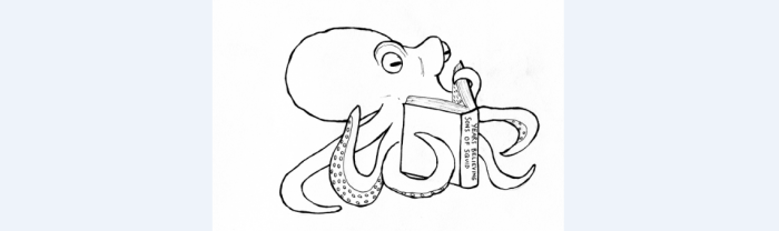 On octopus literature, a reprise: what would books be like if we didn't love gossip?