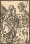 Albrecht_Dürer_-_Death_and_the_Lansquenet_(NGA_1943.3.3611)