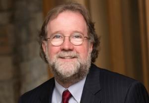 Dr. Sean Carroll, HHMI