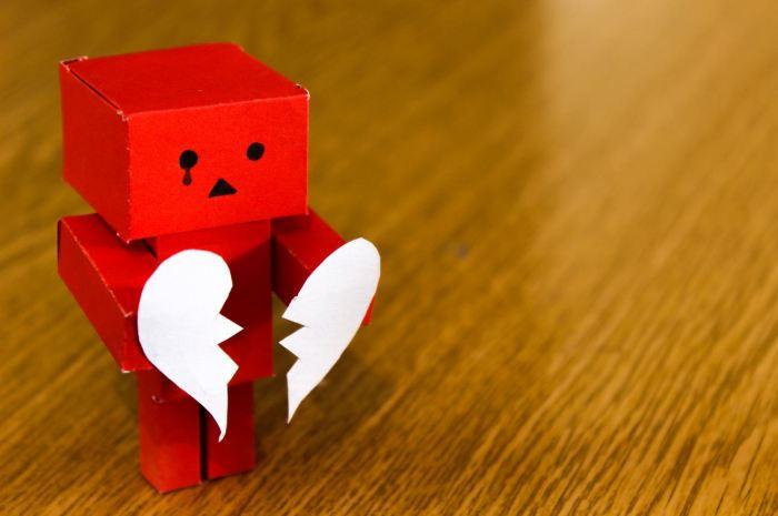 On romantic failure.