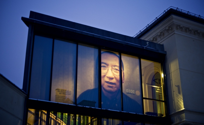 On Liu Xiaobo, monsterhunter.