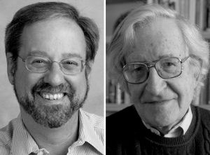 Robert C. Berwick and Noam Chomsky