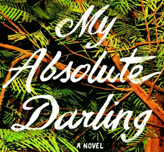 "On Gabriel Tallent's ""My Absolute Darling."""