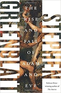 The-Rise-and-Fall-of-Adam-and-Eve_Stephen-Greenblatt_cover