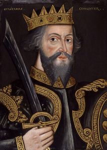 426px-King_William_I_('The_Conqueror')_from_NPG